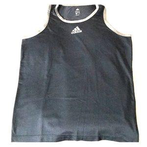 SOLD* Adidas tank top